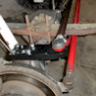 ORD Cross Over Steering Kit